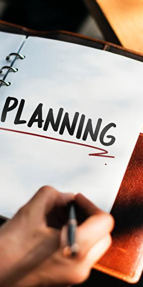 MANAGE EFFECTIVELY YOUR PROJECTS
