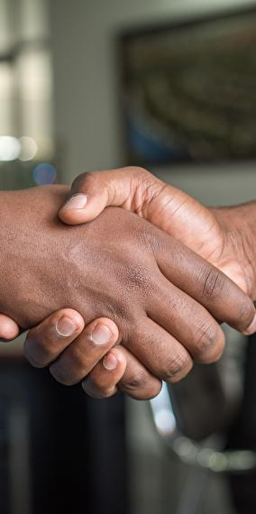 DEVELOP POSITIVE RELATIONSHIPS WITH YOUR CUSTOMERS
