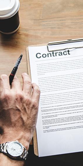 Le contrat de travail sous toutes ses formes