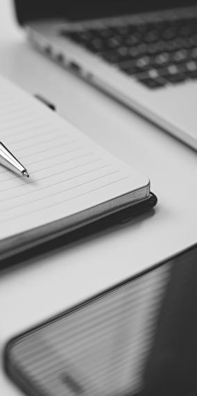SKILLS FOR WRITING NOTES