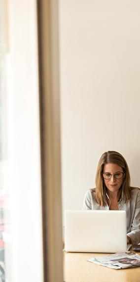 La digitalisation dans l'entreprise - Formation