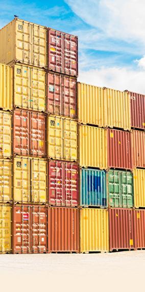 Introduction au secteur de la logistique (c7000) - Formation