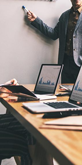 ATELIER en ligne: Go Digital - Introduction au commerce électronique eng - Atelier