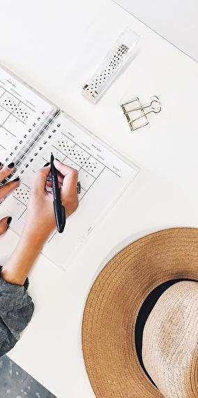 ATELIER en ligne: Le parcours de démarrage d'entreprise: les étapes du cadre réglementaire à suivre - Business