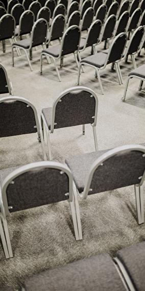 Préparer professionnellement les apparitions au salon et les concevoir avec succès - Conférence
