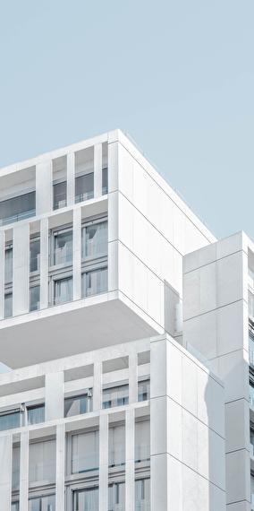 Architecture Revit - Déjeuner
