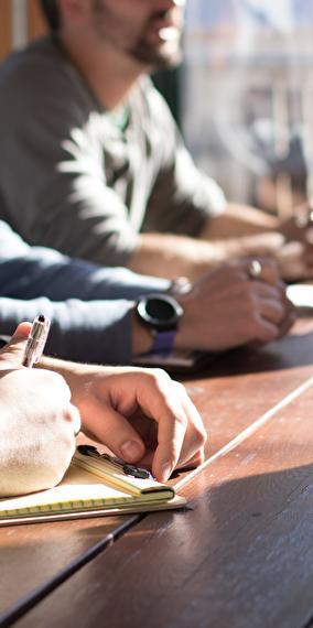 Intégrez LinkedIn à votre routine professionnelle - Networking