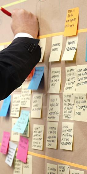 Leadership positif & Etat d'esprit de développement pourapprendre, changer et aller de l'avant - Atelier