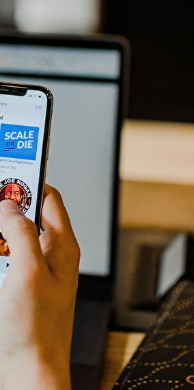 Online WORKSHOP - Comment utiliser Instagram efficacement pour mon entreprise ? - Networking