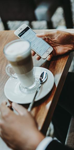 DPO Breakfast par clc - Commerce