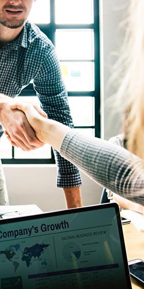 Le réseau Eureka relie entreprises et partenaires - Business