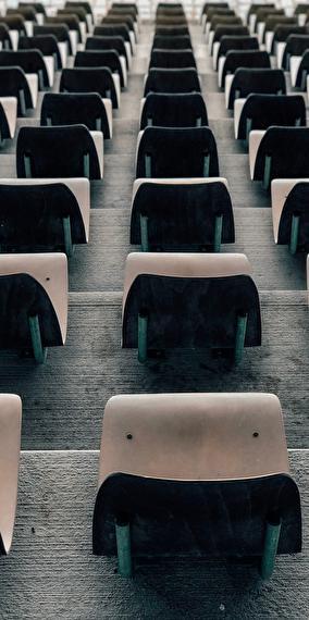 TEDxUniversity ofLuxembourg: Reconstruire notre avenir - Conférence