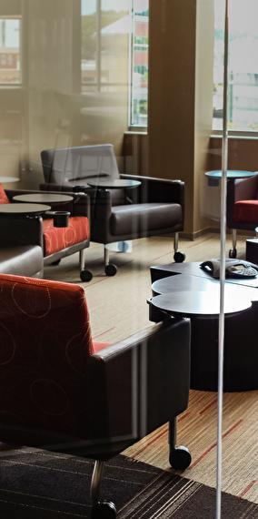 Déjeuner et visite au hub@Luxembourg - Networking