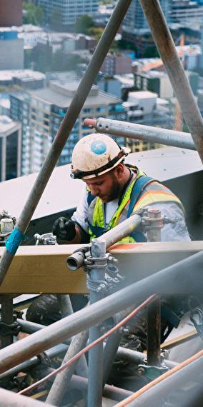 Cours pratique pour les entrepreneurs en construction métallique 4651l - Formation