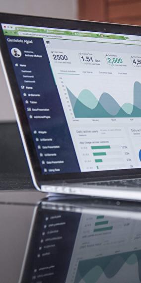 Transformation numérique 2020 et tendances de la banque et de l'assurance - Innovation