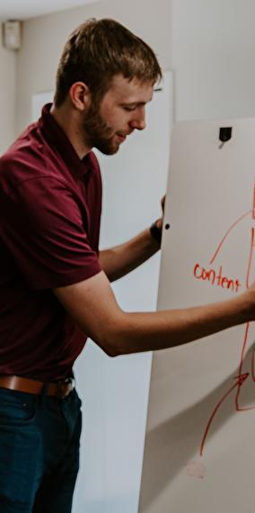 Atelier sur l'entrepreneuriat: Ideation Camp 6 - Atelier